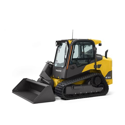 Global Tracked Loaders Market