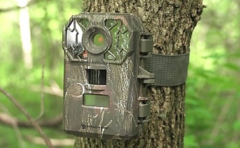 Global Trail Cameras Market
