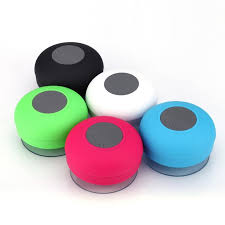 Global Waterproof Speakers Market